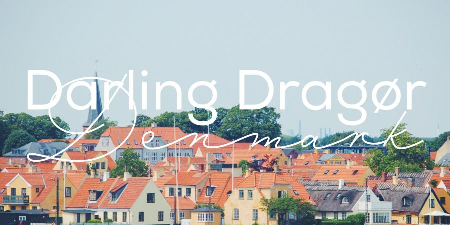 30 minutes from Copenhagen is the darling village of Dragør