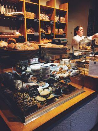 Berlin Bakery